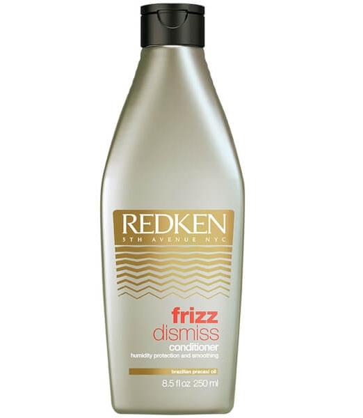 frizz cond