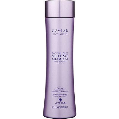 caviar anti aging shampoo
