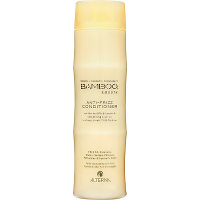bamboo anti frizz cond