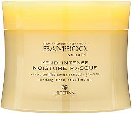 bamboo moist mask